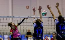 El Extremadura Arroyo renueva a Isa Espino y María Carrero, y Nena Moreno vuelve al equipo