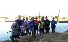 La Escuela Municipal de Pesca de Arroyo de la Luz ha inaugurado el nuevo curso
