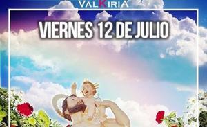 Arroyo de la Luz se encuentra celebrando las fiestas de San Cristóbal