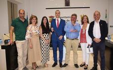 Designadas todas las nuevas concejalías del Ayuntamiento de Arroyo de la Luz