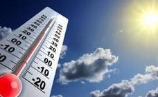 La nueva ola de calor pone a la región en alerta amarilla