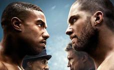 Esta tarde se proyectará 'Creed II: la leyenda de Rocky'