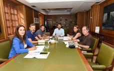 Diputación provincial y Ayuntamiento de Cáceres impulsan los proyectos EDUSI