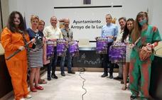 Arroyo de la Luz vuelve a convertirse hoy en la sede del cine de terror en Extremadura