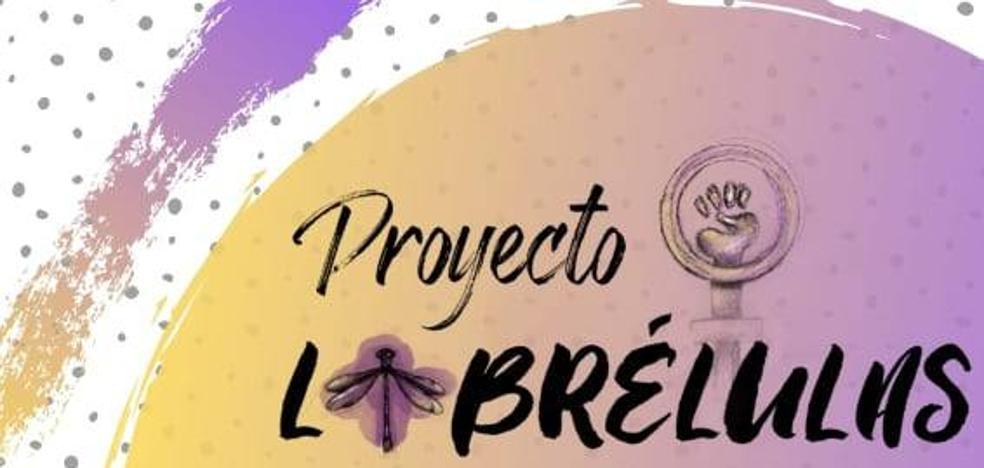 El ECJ se convertirá mañana en uno de los Espacios de Divulgación y Creación Feminista del proyecto Librélulas