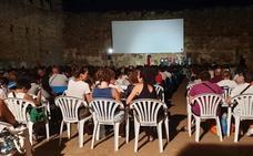 El Festival de Cine de Terror en el Castillo cierra su última edición con récord de asistentes