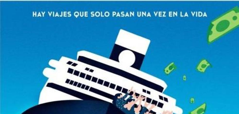 La película para esta tarde es 'Yucatán'