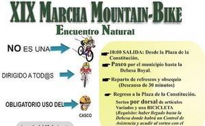 Abiertas las inscripciones para la Marcha Mountain Bike