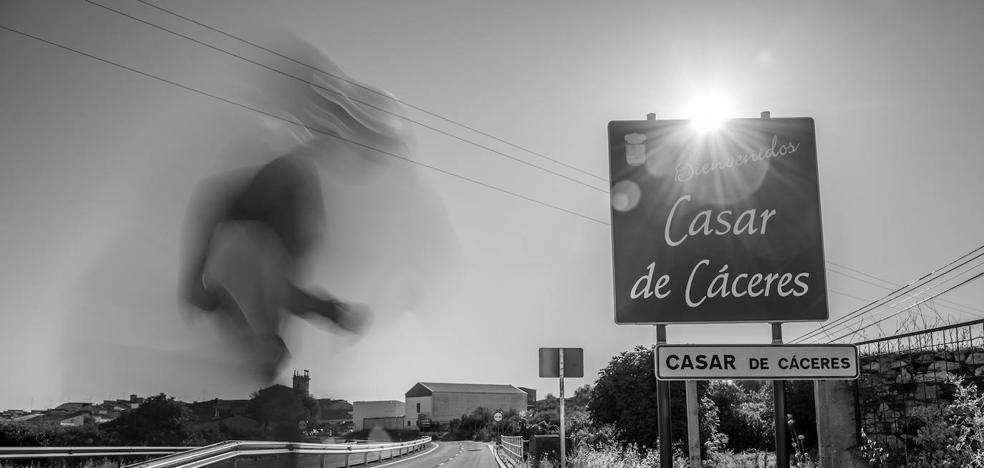 Daniel Álvarez Salceda, premio 'A la mejor fotografía' en el Maratón Fotográfico Fiestas del Ramo 2019