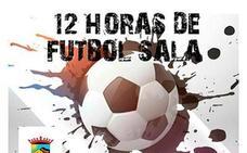 Mañana finaliza la inscripción para las 12 Horas de Fútbol Sala