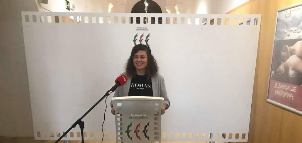 Vuelve a Arroyo de la Luz la Filmoteca Itinerante de la Junta de Extremadura