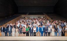 Unos 200 alcaldes extremeños se comprometen a impulsar objetivos de desarrollo sostenible desde el ámbito local