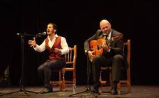 Arroyo de la Luz celebra el VIII Concurso Nacional de Cantes de Trilla