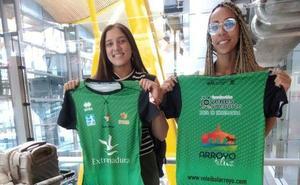 El Extremadura Arroyo debutará en SF2 en 5 de octubre al comprar Rivas la plaza de Teis