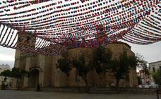 Arroyo de la Luz prepara su centenaria feria con récord de participación ciudadana