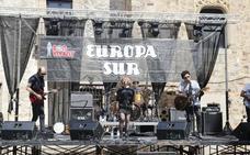 Ocho bandas de España y Portugal actúan en Europa Sur los días 27 y 28