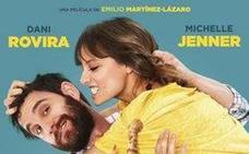 La película para mañana domingo es 'Miamor Perdido'
