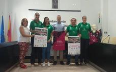 El Extremadura Arroyo despide la pretemporada con la disputa de los trofeos Ibérico 'Mujeres' y Diputaciones
