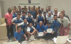 El Ayuntamiento de Arroyo de la Luz felicita al Arroyo CP por la victoria en la fase autonómica de la Copa Federación