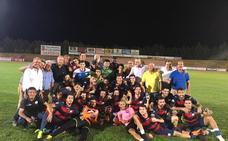 El Arroyo gana la Copa Federación y comienza la temporada entre los 10 primeros de la tabla clasificatoria