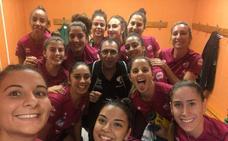 El Extremadura Arroyo recibe mañana al CV Sayre, uno de los favoritos al ascenso