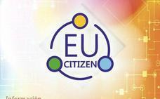 Aun quedan dos plazas libres para el proyecto EUCitizen