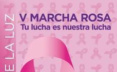 La V Marcha Rosa de Arroyo de la Luz se celebrará el 26 de octubre