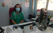 Catalina Durán Iglesias: «Espero que no hayan quedado patologías importantes sin atender»
