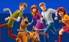 El domingo se proyectará '¡Scooby!'