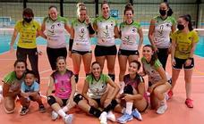 El nuevo proyecto del Extremadura Arroyo echa a rodar en el Torneo Ibérico 'Mujeres' ante Lusofona y Torrejón