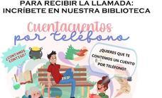 La Biblioteca arroyana se une al proyecto Bibliotecas Vivas