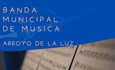 Abierto el plazo de inscripción de la Banda Municipal de Música