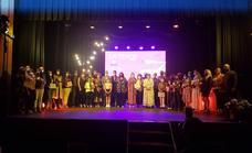 Arroyo de la Luz acogió la gala de entrega de la Tenca de Oro