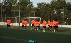 El Arroyo se desplaza a Azuaga para la quinta jornada de liga