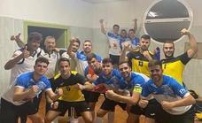 El Arroyo FS debuta con una victoria frente a la U.D. Unión Fresnedosa
