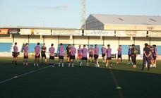 El Arroyo recibe al Villafranca para la sexta jornada de liga