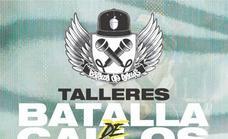 Talleres de rap en el ECJ de Arroyo de la Luz