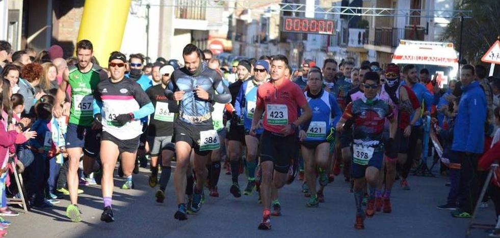 Cancelada la IV carrera por montaña 'El Pocito' y aplazada a marzo de 2019