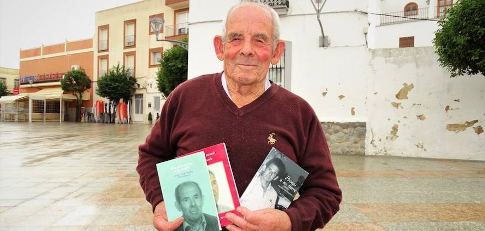 Julián 'el cantinero': «A mi madre la mataron y de mi padre sólo sé que se tuvo que ir a Francia»