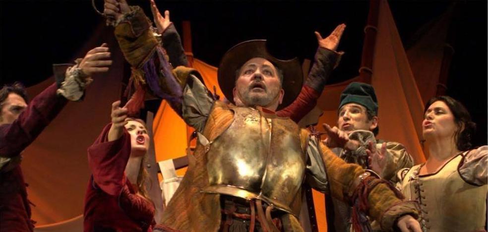 El certamen nacional de teatro aficionado celebra su clausura el sábado
