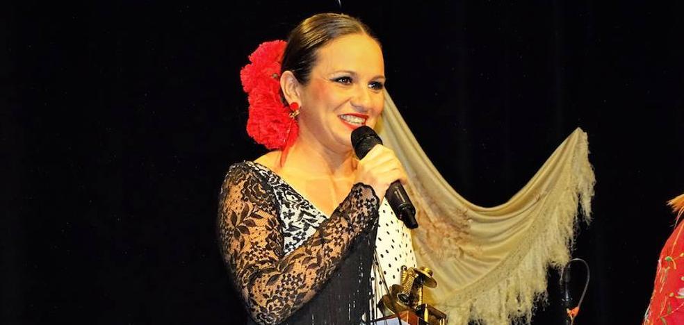 La gaditana Tamara Beardo, gana la III edición 'Calamonte, Rincón de la Copla'