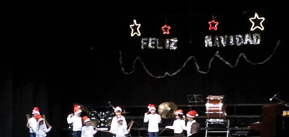 La UPPM se cita con el Concierto de Navidad el 19 y 20 de diciembre