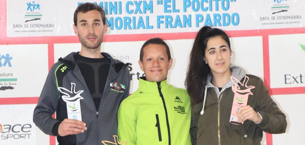Éxito del IV memorial Fran Pardo