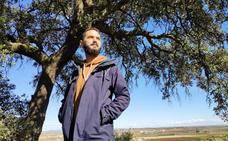 Juanjo Calamonte: «El teatro es mi vida y me lo está dando todo»