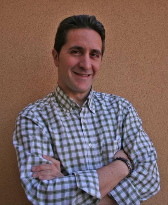 El periodista Fran Horrillo coordina HOY Campanario