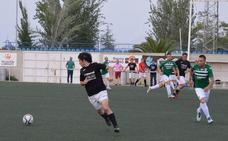 Última jornada sin derrotas para los equipos veteranos de Campanario