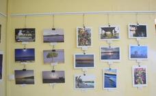 La Universidad Popular acoge una exposición de fotografías de Orellana