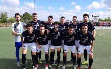 El 'Campa' sigue fuerte como visitante tras vencer al Emérita (0-2)