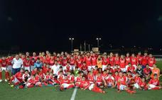 El estadio El Ejido acoge este viernes la presentación oficial de todos los equipos del 'Campa'