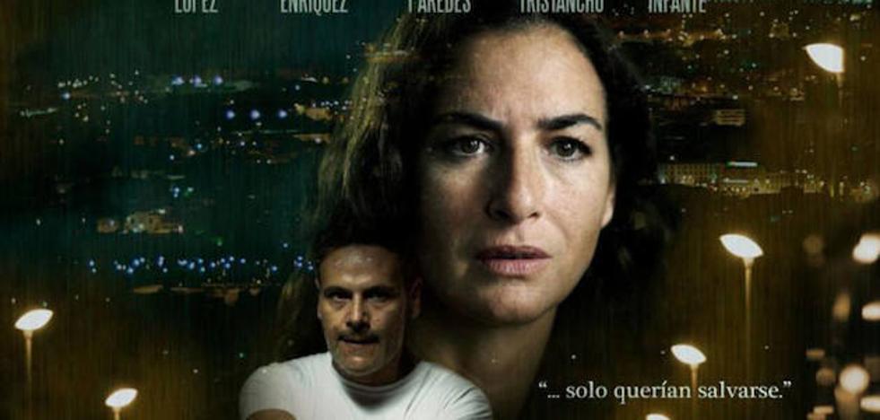 La película extremeña 'Garantía Personal' se proyecta en Campanario